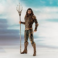 Justice League - Statue Aquaman Movie ARTFX+ 1/10