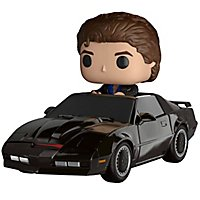 Knight Rider - Michael Knight mit Kitt Funko POP! Ride