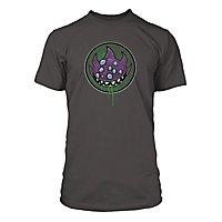 League of Legends - T-Shirt Baron Face