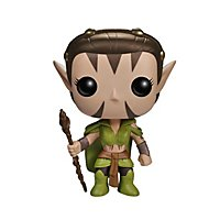 Magic the Gathering - Nissa Revane Funko POP! Figur