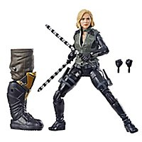 Marvel - Actionfigur Black Widow Marvel Legends Series Infinity War
