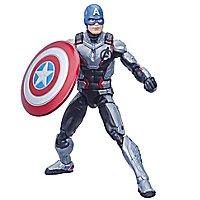 Marvel - Actionfigur Captain America Marvel Legends Series Endgame