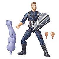 Marvel - Actionfigur Captain America Marvel Legends Series Infinity War