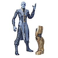Marvel - Actionfigur Ebony Maw Marvel Legends Series