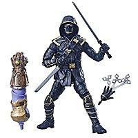Marvel - Actionfigur Hawkeye als Ronin Marvel Legends Series Endgame