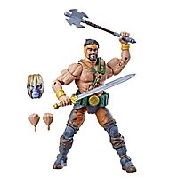 Marvel - Actionfigur Hercules Marvel Legends Series