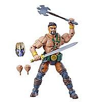 Marvel - Actionfigur Hercules Marvel Legends Series
