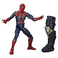 Marvel - Actionfigur Iron Spider Marvel Legends Series Infinity War