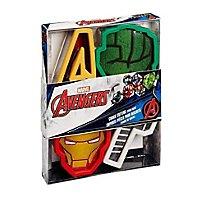 "Marvel - Ausstech-Formen ""Icons"""