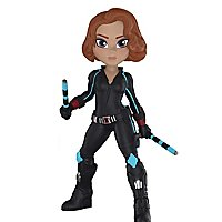 Marvel - Black Widow 10 Years Marvel Studios Rock Candy Figur