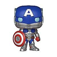 Marvel - Civil Warrior Funko POP! Figur