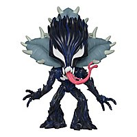 Marvel - Groot-Venom Funko POP! Figur