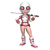 Marvel - Gwenpool Rock Candy Figur (Comic Con Special)