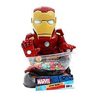 Iron Man - Iron Man Mini Süßigkeiten-Halter