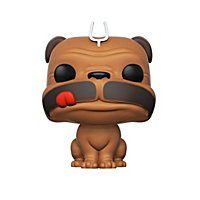 Marvel - Lockjaw Funko POP! Wackelkopf Figur