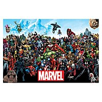 Marvel - Poster Universe