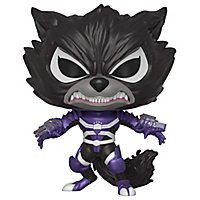 Marvel - Rocket-Racoon-Venom Funko POP! Figur