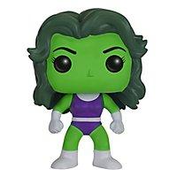Marvel - She-Hulk Funko POP! Wackelkopf Figur