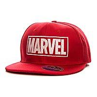 Marvel - Snapback Cap