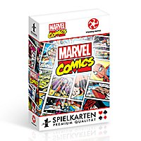 Marvel - Spielkarten Marvel Comics Retro-Edition