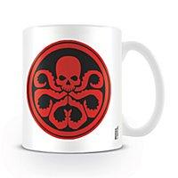 Marvel - Tasse Hydra Wappen