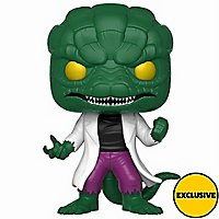 Marvel - The Lizard Funko POP! Figur (Exclusive)