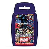 Marvel - Top Trumps Kartenspiel Marvel Universe