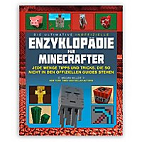 Minecraft - Die Ultimative Enzyklopädie für Minecrafter