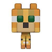 Minecraft - Ocelot Funko POP! Figur (Chase Chance)
