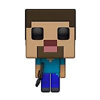 Minecraft - Steve Funko POP! Figur
