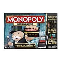 Monopoly Banking Ultra Brettspiel