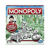 Monopoly Classic Brettspiel