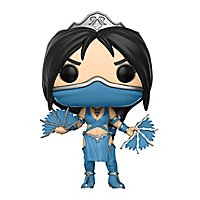 Mortal Kombat - Kitana Funko POP! Figur