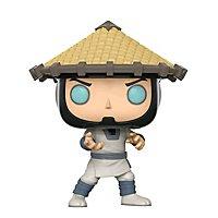 Mortal Kombat - Raiden Funko POP! Figur