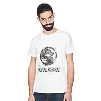 Mortal Kombat - T-Shirt Drache