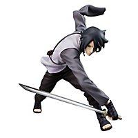 Naruto - Sasuke Uchiha Statue 1/8