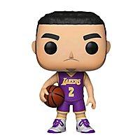 NBA - L.A. Lakers Lonzo Ball Funko POP! Figur