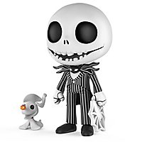 Nightmare before Christmas - Jack Skellington 5 Star Funko Figur
