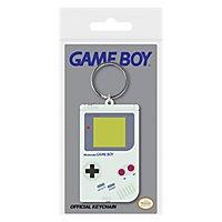 Nintendo - Gameboy Schlüsselanhänger aus Gummi