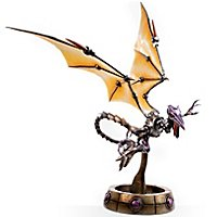 Nintendo - Meta Ridley from Metroid Prime Statue Standard Edition