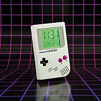 Nintendo - Wecker Game Boy