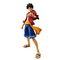 One Piece - Actionfigur Monkey D Luffy