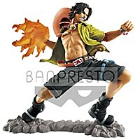 One Piece - Dekofigur Portgas D. Ace 20th Anniversary
