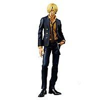 One Piece - Dekofigur Sanji Super Master Stars Piece