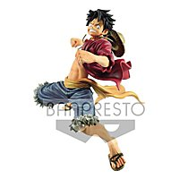 One Piece - Dekofigur Special Monkey D. Ruffy