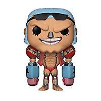 One Piece - Franky Funko POP! Figur
