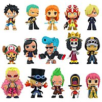 One Piece - One Piece Mystery Mini Blind Box