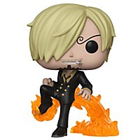 One Piece - Vinsmoke Sanji S3 Funko POP! Figur