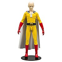 One Punch Man - Actionfigur Saitama