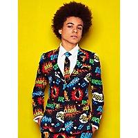 OppoSuits Teen Badaboom Anzug für Jugendliche